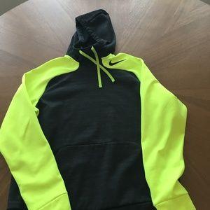 Nike Pro Training Therma-Fit Hurricane Hoodie